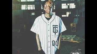 WIZ KHALIFA - KK FT. PROJECT PAT & JUICY J - 014 -