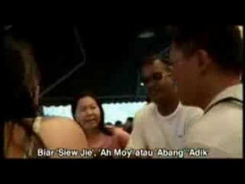 'Rasa Sayang Eh ' Tourism Campaign MALAYSIA