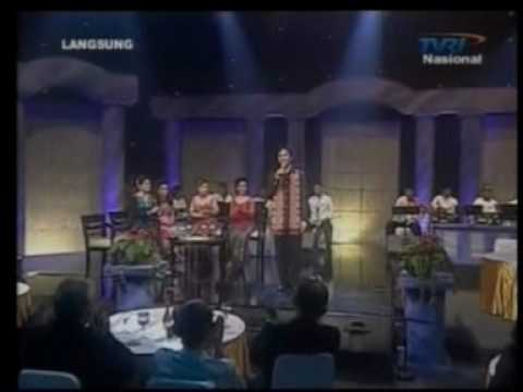 lagu CANTIK -Kahitna