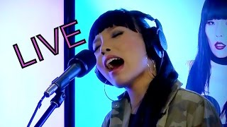 Dami Im sang Fighting For Love! LIVE on ►i Heart Radio