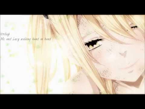 Nightcore  Lucy ♦ Skillet lyrics