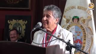 Tema: Profesores Eméritos de la UNMSM