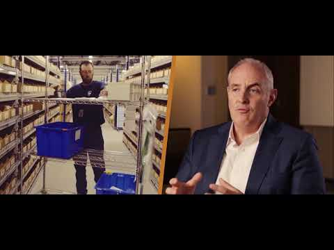 UPS Logistics & Distribution - Where Business Takes Shape