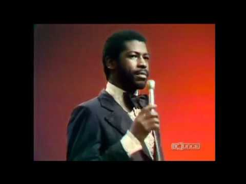HAROLD MELVIN AND THE BLUE NOTES ON SOUL TRAIN.
