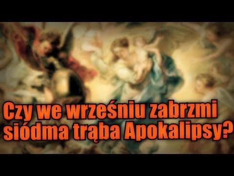 Czy wizja z Apokalipsy świętego Jana spełni się 23 września?