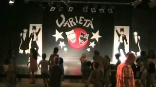 Baby Dance Floriana Village 2013 - Il ballo del qua qua