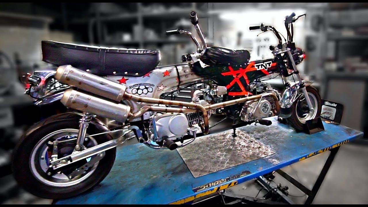 UN DOUBLE DAX ?! Vos Wheelings #12