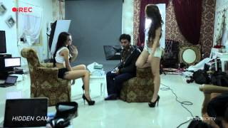 Download Video Aksi Menggoda Delivery Man - Soopergirl Hunt 2012 MP3 3GP MP4