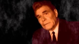 Иван Скобцов - Степь да степь кругом (запись 1970г)