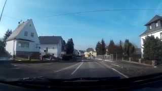 Дороги Германии, горный серпантин и другое - Один день моей работы ЧАСТЬ 2.(Всем привет. В этом видео вы увидите продолжение к видео- Один день моей работы - Вторая часть. Вы увидите:..., 2015-04-03T18:44:24.000Z)