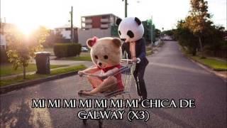Ed Sheeran - Galway Girl [Letra en español - Lyrics in spanish]