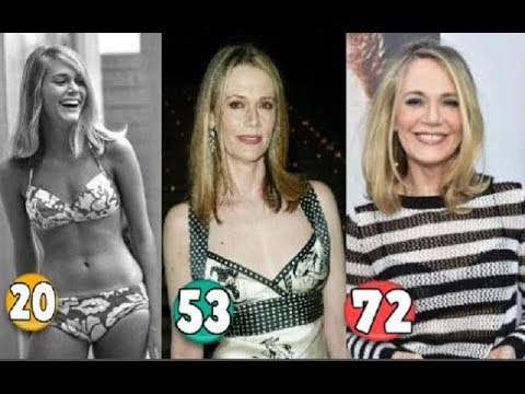 Peggy Lipton ♕ Transformation From 15 To 72 Years OLD