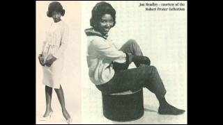 JAN BRADLEY - MAMA DIDN