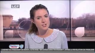 Astrid de Villaines LCPAN 20140909