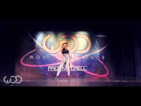 Chachi Gonzales   World of Dance  ...