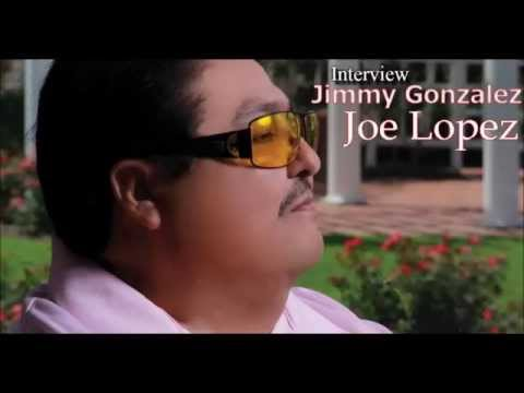 Jimmy Gonzalez talks about Joe Lopez Interview