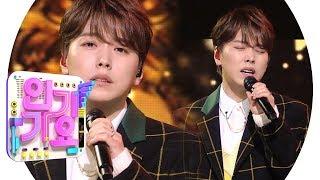 Download lagu SUNGMIN(성민) - Orgel(오르골) @인기가요 Inkigayo 20191201
