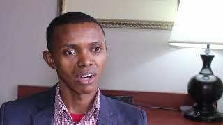 Rwandan Genocide Survivor Part Two