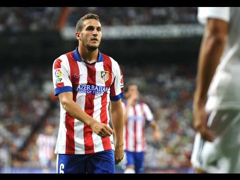 Koke Resurrección ● The Genius ● 2014/2015 | Atlético de Madrid