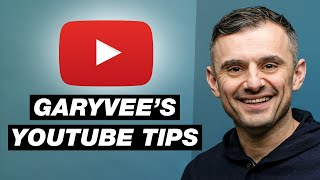 How to Grow Faster on YouTube with Gary Vaynerchuk
