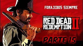 red dead redemption 2  PS4PRO parte 15
