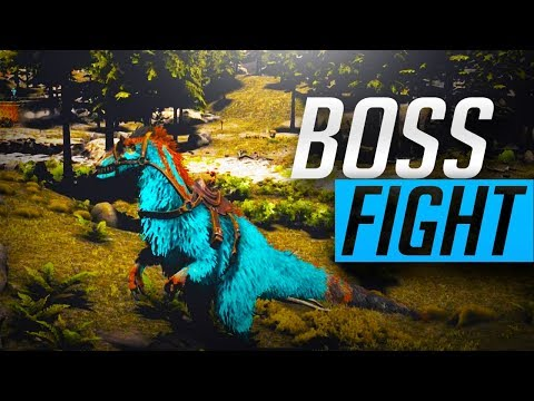HARD DRAGON & MANTICORE BOSS FIGHT | ARK OFFICIAL PVP | GETTING NEW TEK ENGRAMS | Ep 59