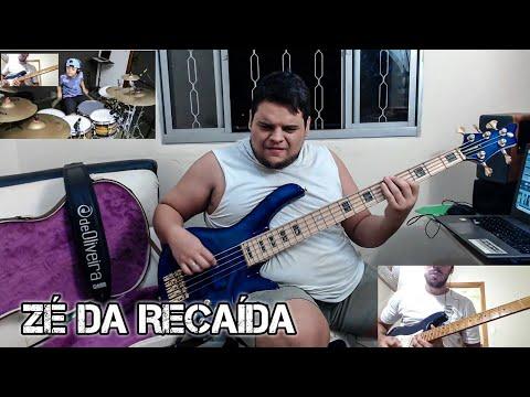 ZÉ DA RECAÍDA COVER - Gusttavo Lima FT PIERRE MASKARO & JP OIRA