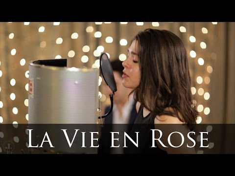 La Vie en Rose  Piano & Vocal Duet ft Nieka Moss