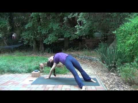 Home Yoga Practice: Cleanse, Clarify, and Center with Twists