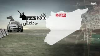الجيش الحر ينتزع بلدة دابق وينهي رمزيتها لداعش