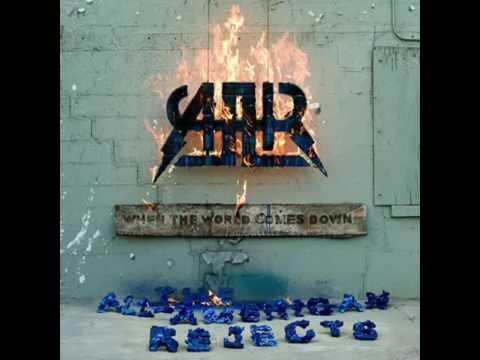 The All American Rejects- Gives You Hell- mp3