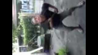 monkey in cagasan polomolok south cotabato