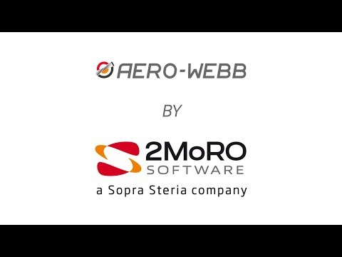 Teaser #1 Aero-Webb 7.0 - Logiciel de Maintenance pour l'aviation