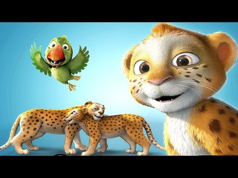 Disney Movies For Kids ☆ Movies For Kids ☆ Animation Movies