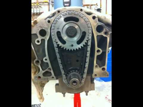Chevy 3 4l Engine Diagram 3100 Engine Rebuild Youtube