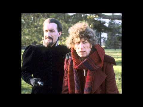 Doctor Who Logopolis OST - Alluding the Guards