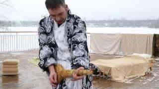 КЛЮЧИ - Запишу Тишину [ Премьера клипа, 2014 ]