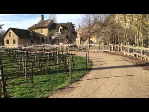 Versailles farm, Marie Antoinette's Hamlet