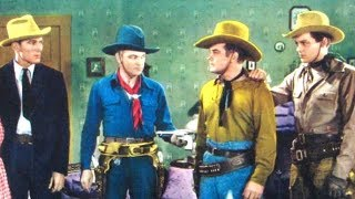 HEART OF THE WEST - William Boyd, George 'Gabby' Hayes - Full Western Movie [English] - HD thumbnail