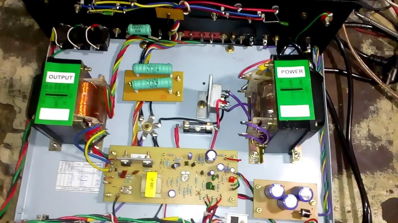 Ahuja Amplifier Schematic Diagram 200 Watt Power For Car By 2sc2922 2sa1216 80 W Youtuberhyoutubecom