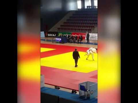 Bakida. Judo:Soldakiyam