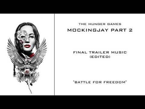 The Hunger Games: Mockingjay Part 2 - Final Trailer Music