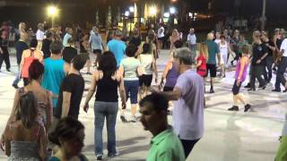 Gambar cover SONATA Circle Dance on Haifa Beach, ISRAEL with Ira Weisburd