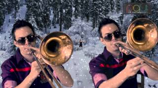 Home Alone Theme - Somewhere in My Memory - John Williams Trombone Arrangement