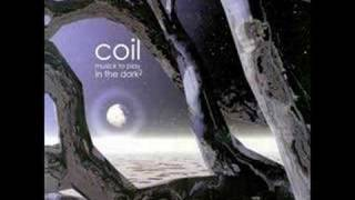 Written by Coil Music to Play in the Dark, Vol. 2 Chalice 2000 (fir...