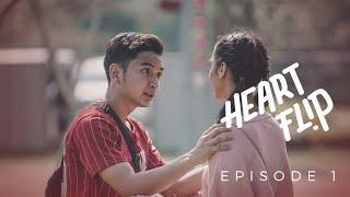 Thumbnail of HEARTFLIP WEB SERIES – KAMU DAN SKATEBOARD #1