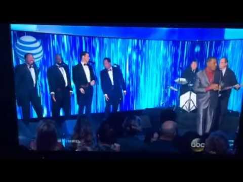 Orange JUICE Jones on Jimmy Kimmel Live