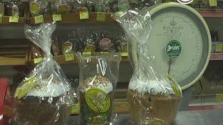«Свежий хлеб» - весь ассортимент ЗАО «Сафоновохлеб» в магазине при заводе(, 2017-04-17T07:39:38.000Z)