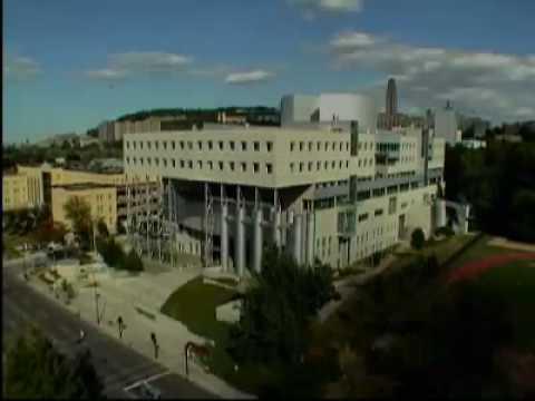 HEC Montréal - Business School