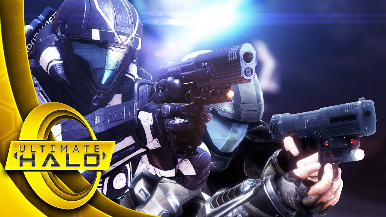 Socom halo 3 odst tactical magnum halo 5 guardians youtube premium publicscrutiny Image collections